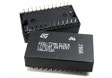 REM.ClockALC-5V  Real Time Clock 128KBIT 5V {Replace Plasser Clock 5V ALC}
