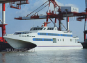 New Passenger speed catamaran 1000 for Sale