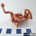 REM90355 Bearing set/ Umstellvorrichtung G-P (Replace Plasser 90355)