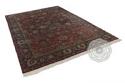 Хереке - турски килим, Възраст: 80-100 {Сертификат за автентичност} за продажба