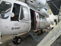 2010 REBUILT MIL Mi-8 АМТ {Completed overhaul 2010} for Sale