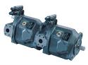 REM.HY709X71L/DFR+28L Хидромотор (Заменя Plasser HY709X71L/DFR+28L/DFR Double pump)