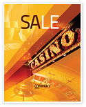 Casino on sale in Varna, Bulgaria