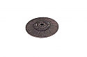 REM1861932005 Friction plate (Replace PLasser 1861932005 or 1861932002)