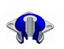 REM.571801317-70SH Конусен лагер (Заменя Plasser 571801317-70SH)