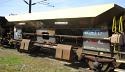 Used Ballast Wagon FCCS for Sale {48 more pcs.} for Sale