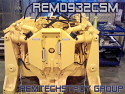 К-т 09-32 CSM *Стандарт* Подбивен Агрегат {REMTECH Асемблиран/Капитален ремонт}