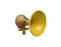 REM-M75/850HZ Horn (Replace PLasser M75/850HZ)