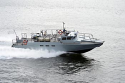ex-Navy patrol Ships *Demilitarized, located in EU for Sale