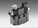 REM.HY-V10-RSE-ET10 Valve (Replace Plasser HY-V10-RSE-ET10 or HY-V10-RSE-ET10-B)