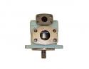REM.HY927X25L Мотор (заменя Plasser HY927X25L)
