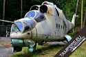 Mil Mi-24 Helicopter {Demilitarized} for Sale  /Access only for registered customers!/