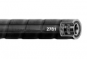 REM.2781-8 Hose (Replace Plasser 2781-8 or 2781-8DN12) one meter length