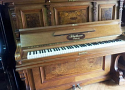 Piano Bluthner Fully Rebuilt for Sale (1898)