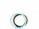 REM.HZ01.080 Seal Kit (Dichtungssatz) {Replace Plasser HZ01.080}