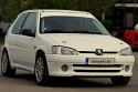 Peugeot 106 Rally Racing (1999) for Sale