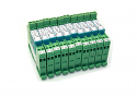 REM.ENG10-REL/KSR-G24/21-LC Realy (Replace Plasser ENG10-REL/KSR-G24/21-LC)