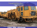 USED 1993 year Universal-Stopfmaschinen Plasser (1000 mm) for Sale