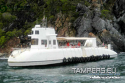 New Diesel-electric Tourist submarine {108 person} for Sale