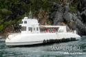 Нова Дизел-електрическа туристическа подводница {108 местна} за продажба
