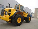 Used Volvo L220G Wheel loader - 06/2011 year