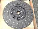 REM.1849021042350 Clutch disc (Replace Plasser 1849021042350, 1027060151217 or 421878000696 - RM80)