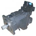 REM.HY937X160EQ/107MW Regulating motor (Replace Plasser HY937X160EQ/107MW)