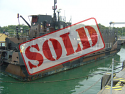 Military Landing craft for Sale {Demilitarized}