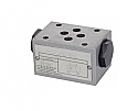 REM511.12 Double check valve