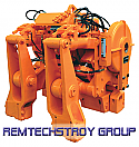 SET 09-3X *Standart* Tamping Units {REMTECH ASSEMBLED/OVERHAUL}